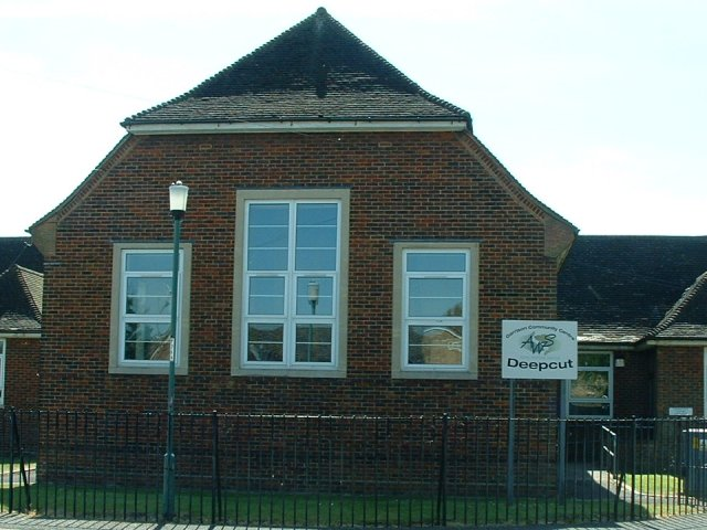 Blackdown Community Centre