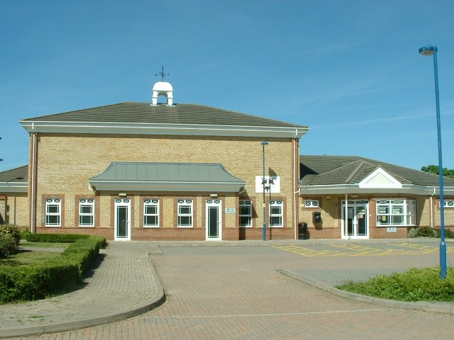 Dettingen Community Centre