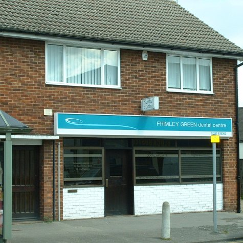 Frimley Green Dental Centrel