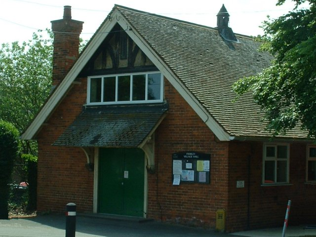 Frimley Green Village Hall
