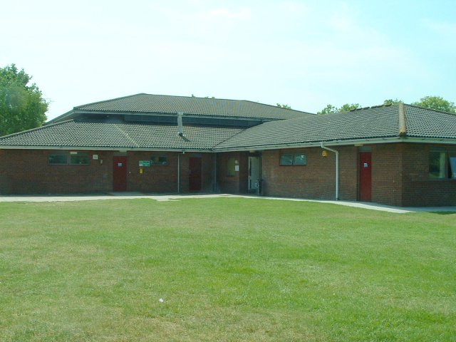 Mytchett Community Centre