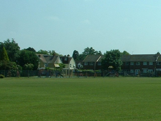 Woodend Road Park